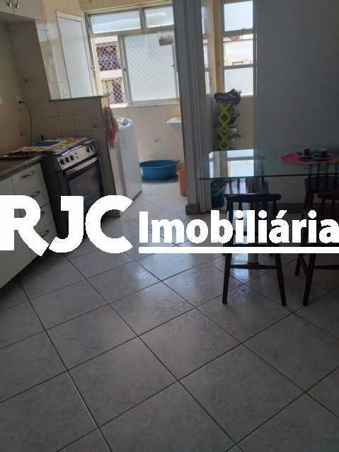 5 - Apartamento 3 quartos à venda Lins de Vasconcelos, Rio de Janeiro - R$ 400.000 - MBAP33073 - 6