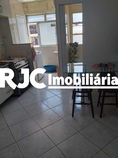6 - Apartamento 3 quartos à venda Lins de Vasconcelos, Rio de Janeiro - R$ 400.000 - MBAP33073 - 7