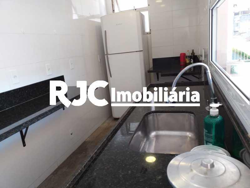 7 - Apartamento 3 quartos à venda Lins de Vasconcelos, Rio de Janeiro - R$ 400.000 - MBAP33073 - 8