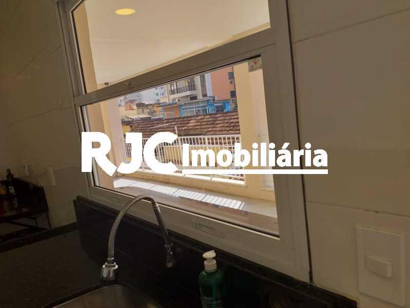 8 - Apartamento 3 quartos à venda Lins de Vasconcelos, Rio de Janeiro - R$ 400.000 - MBAP33073 - 9