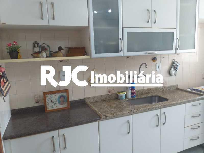 9 - Apartamento 3 quartos à venda Lins de Vasconcelos, Rio de Janeiro - R$ 400.000 - MBAP33073 - 10