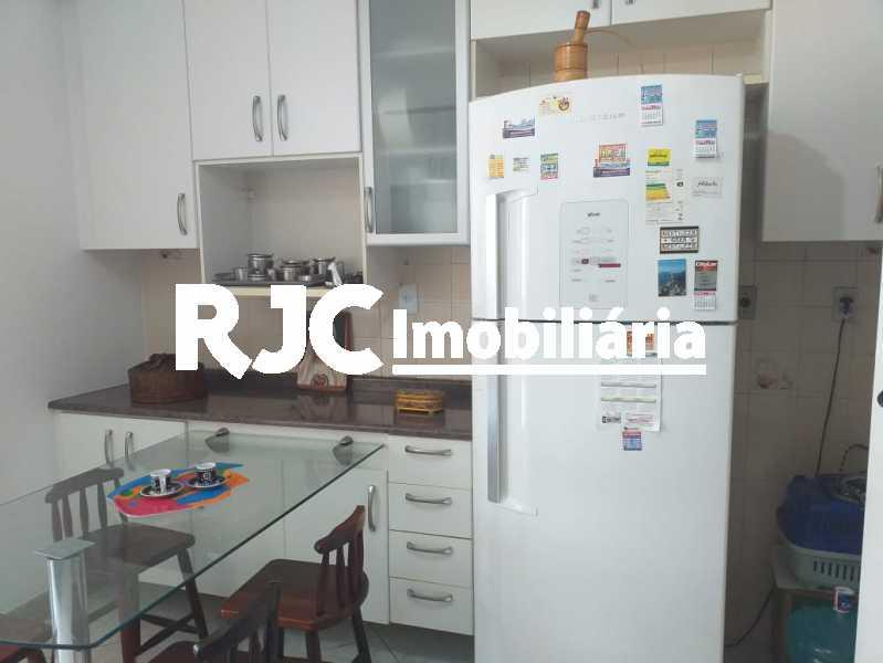 10 - Apartamento 3 quartos à venda Lins de Vasconcelos, Rio de Janeiro - R$ 400.000 - MBAP33073 - 11