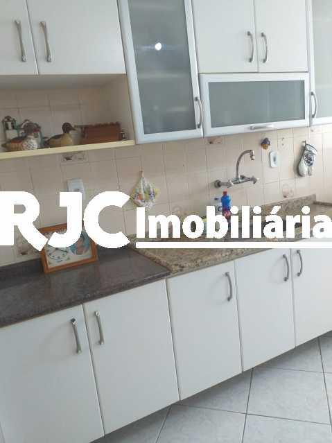 11 - Apartamento 3 quartos à venda Lins de Vasconcelos, Rio de Janeiro - R$ 400.000 - MBAP33073 - 12