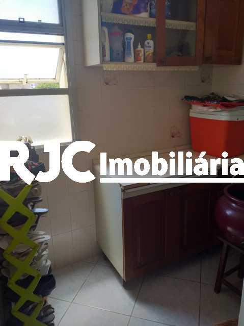 12 - Apartamento 3 quartos à venda Lins de Vasconcelos, Rio de Janeiro - R$ 400.000 - MBAP33073 - 13