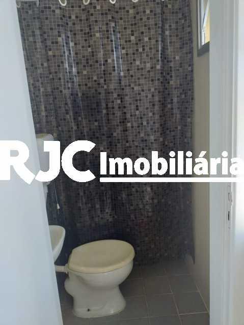 13 - Apartamento 3 quartos à venda Lins de Vasconcelos, Rio de Janeiro - R$ 400.000 - MBAP33073 - 14