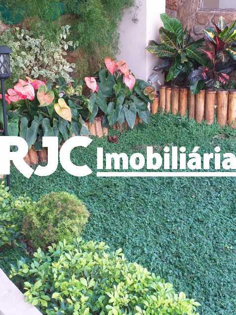 15 - Apartamento 3 quartos à venda Lins de Vasconcelos, Rio de Janeiro - R$ 400.000 - MBAP33073 - 16