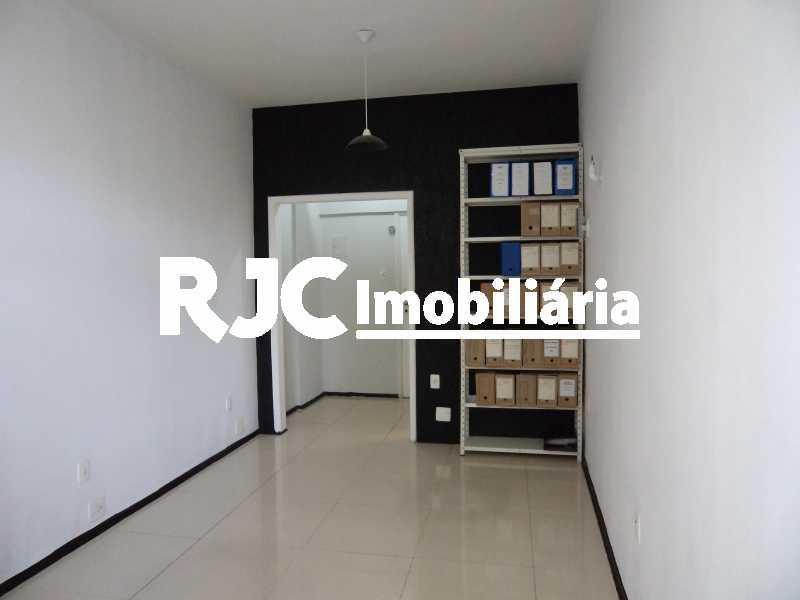 2 - Sala Comercial 21m² à venda Centro, Rio de Janeiro - R$ 127.000 - MBSL00265 - 3