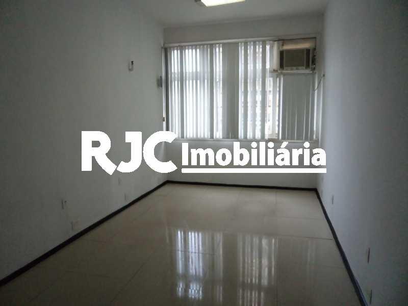 4 - Sala Comercial 21m² à venda Centro, Rio de Janeiro - R$ 127.000 - MBSL00265 - 5
