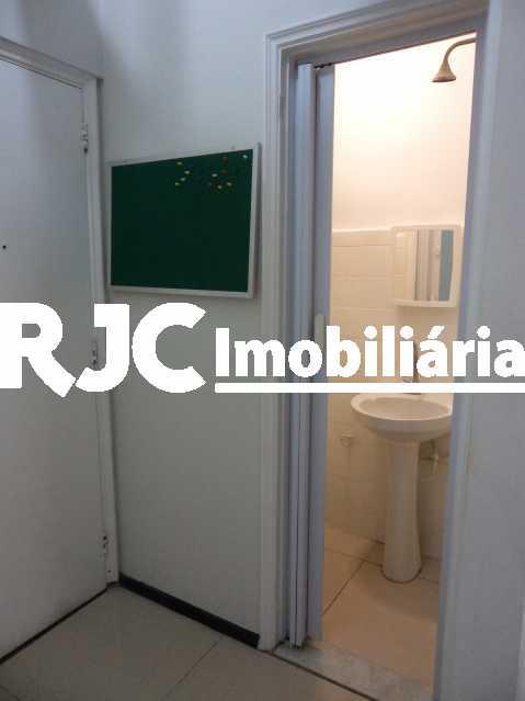 5 - Sala Comercial 21m² à venda Centro, Rio de Janeiro - R$ 127.000 - MBSL00265 - 7