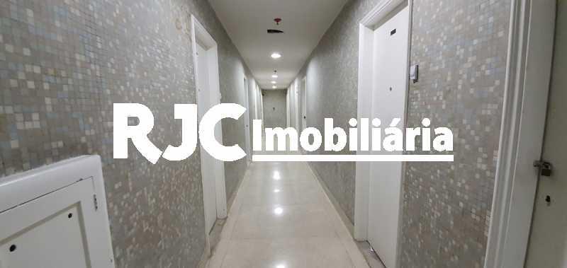 7 - Sala Comercial 21m² à venda Centro, Rio de Janeiro - R$ 127.000 - MBSL00265 - 9