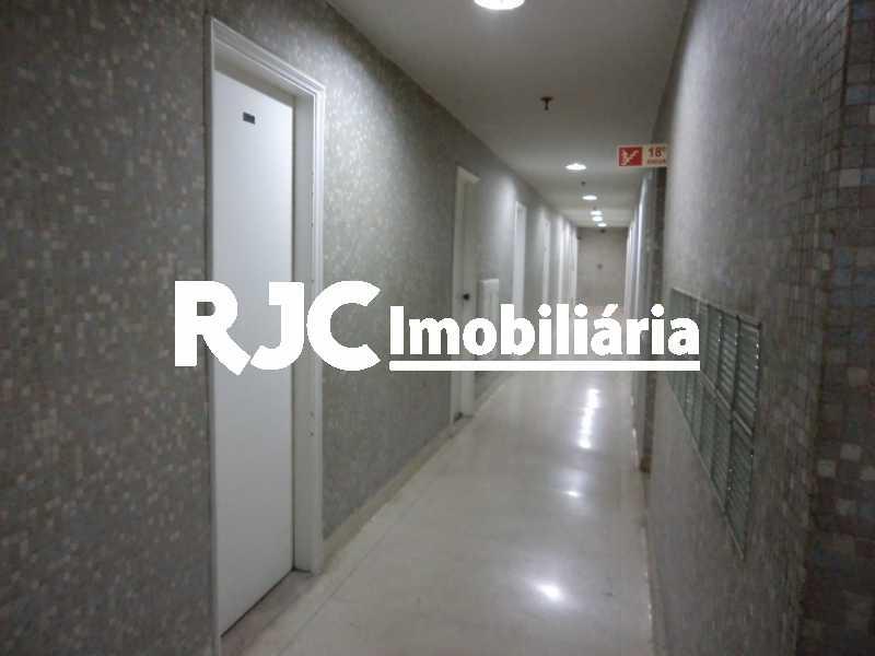 10 - Sala Comercial 21m² à venda Centro, Rio de Janeiro - R$ 127.000 - MBSL00265 - 12