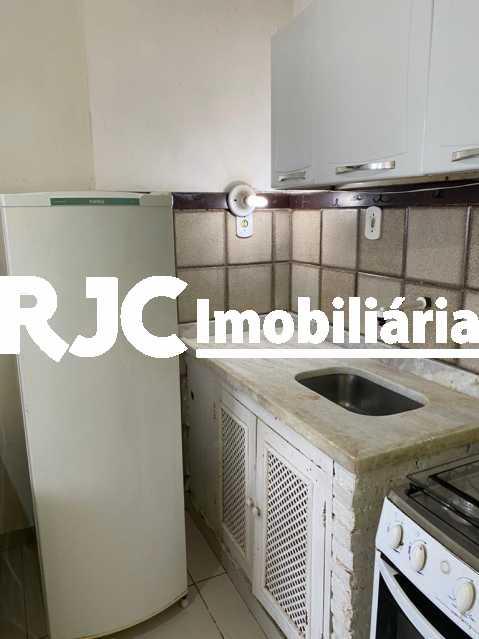2 - Kitnet/Conjugado 27m² à venda Copacabana, Rio de Janeiro - R$ 390.000 - MBKI10042 - 3