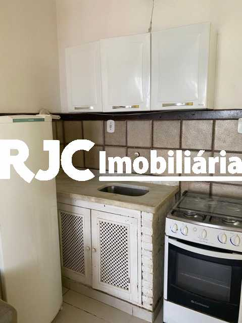 3 - Kitnet/Conjugado 27m² à venda Copacabana, Rio de Janeiro - R$ 390.000 - MBKI10042 - 4