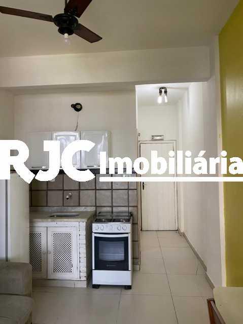 4 - Kitnet/Conjugado 27m² à venda Copacabana, Rio de Janeiro - R$ 390.000 - MBKI10042 - 5