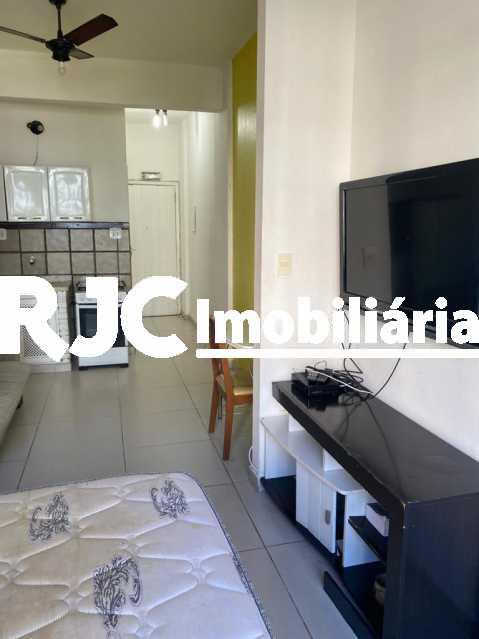 8 - Kitnet/Conjugado 27m² à venda Copacabana, Rio de Janeiro - R$ 390.000 - MBKI10042 - 9