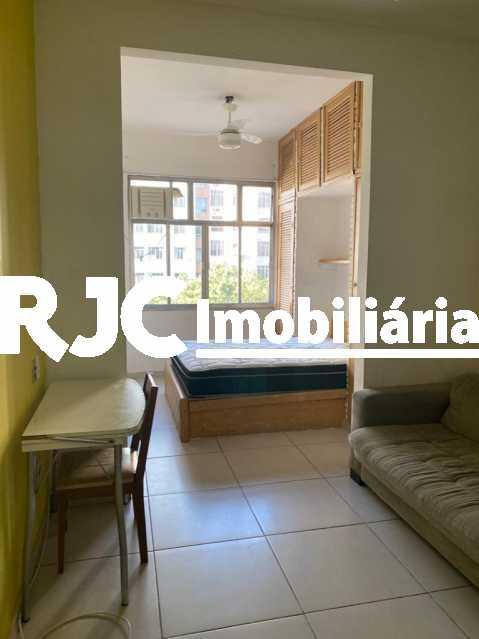 12 - Kitnet/Conjugado 27m² à venda Copacabana, Rio de Janeiro - R$ 390.000 - MBKI10042 - 13