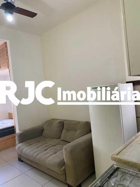 14 - Kitnet/Conjugado 27m² à venda Copacabana, Rio de Janeiro - R$ 390.000 - MBKI10042 - 15