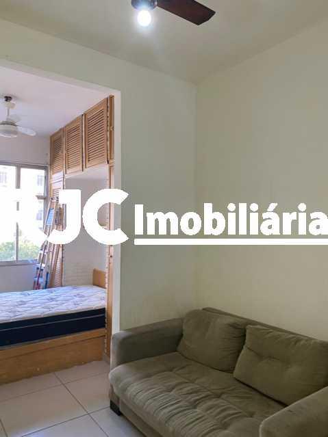 16 - Kitnet/Conjugado 27m² à venda Copacabana, Rio de Janeiro - R$ 390.000 - MBKI10042 - 17