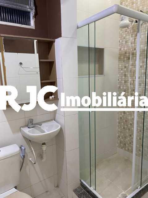 17 - Kitnet/Conjugado 27m² à venda Copacabana, Rio de Janeiro - R$ 390.000 - MBKI10042 - 18