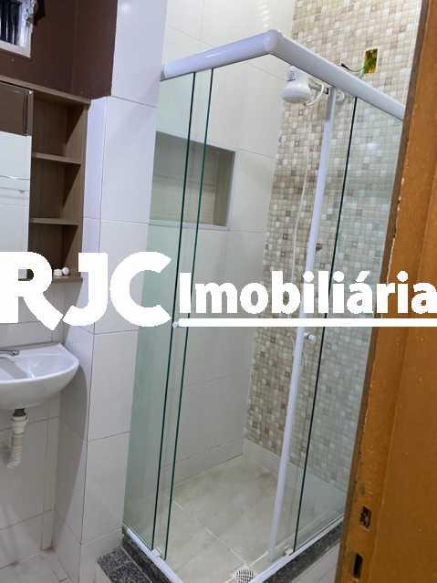 18 - Kitnet/Conjugado 27m² à venda Copacabana, Rio de Janeiro - R$ 390.000 - MBKI10042 - 19