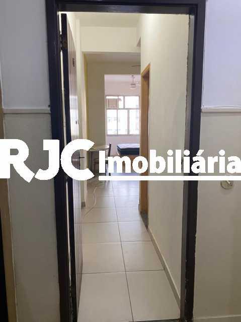 19 - Kitnet/Conjugado 27m² à venda Copacabana, Rio de Janeiro - R$ 390.000 - MBKI10042 - 20