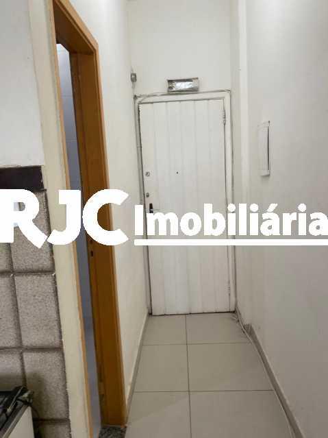 20 - Kitnet/Conjugado 27m² à venda Copacabana, Rio de Janeiro - R$ 390.000 - MBKI10042 - 21