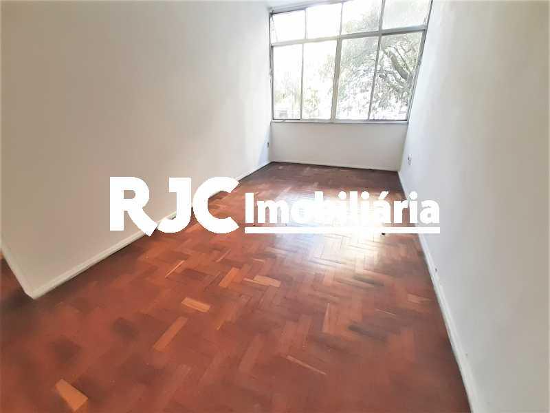 FOTO 1 - Apartamento 2 quartos à venda Copacabana, Rio de Janeiro - R$ 590.000 - MBAP24910 - 1