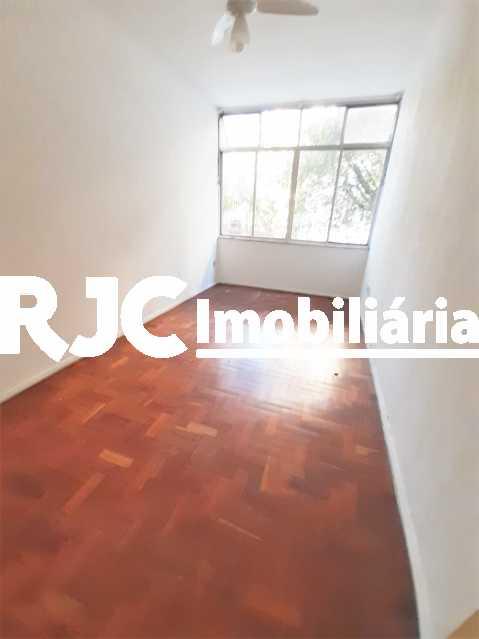 FOTO 2 - Apartamento 2 quartos à venda Copacabana, Rio de Janeiro - R$ 590.000 - MBAP24910 - 3