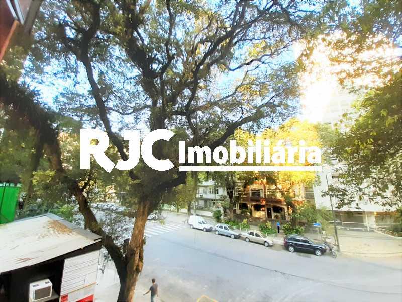 FOTO 3 - Apartamento 2 quartos à venda Copacabana, Rio de Janeiro - R$ 590.000 - MBAP24910 - 4
