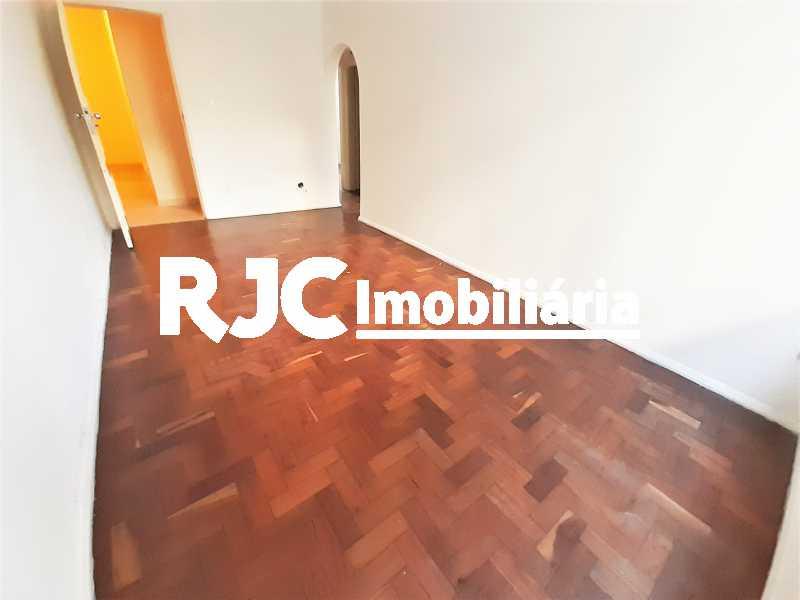 FOTO 4 - Apartamento 2 quartos à venda Copacabana, Rio de Janeiro - R$ 590.000 - MBAP24910 - 5