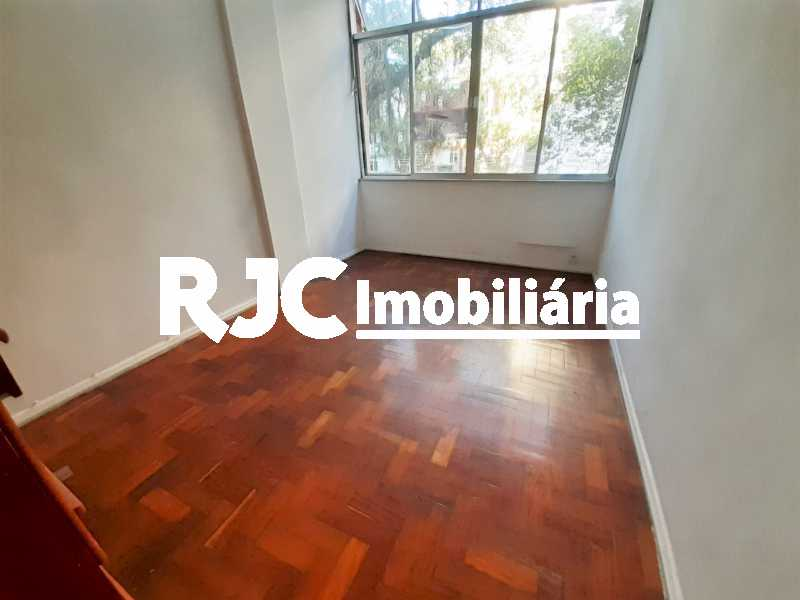 FOTO 5 - Apartamento 2 quartos à venda Copacabana, Rio de Janeiro - R$ 590.000 - MBAP24910 - 6