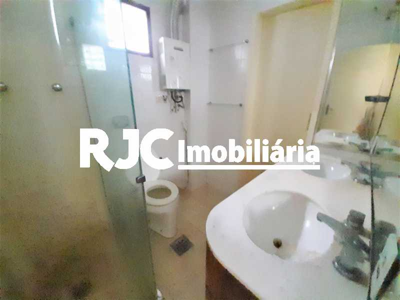 FOTO 6 - Apartamento 2 quartos à venda Copacabana, Rio de Janeiro - R$ 590.000 - MBAP24910 - 7