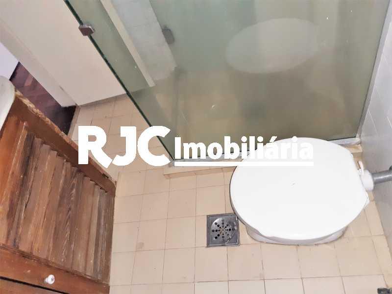 FOTO 7 - Apartamento 2 quartos à venda Copacabana, Rio de Janeiro - R$ 590.000 - MBAP24910 - 8