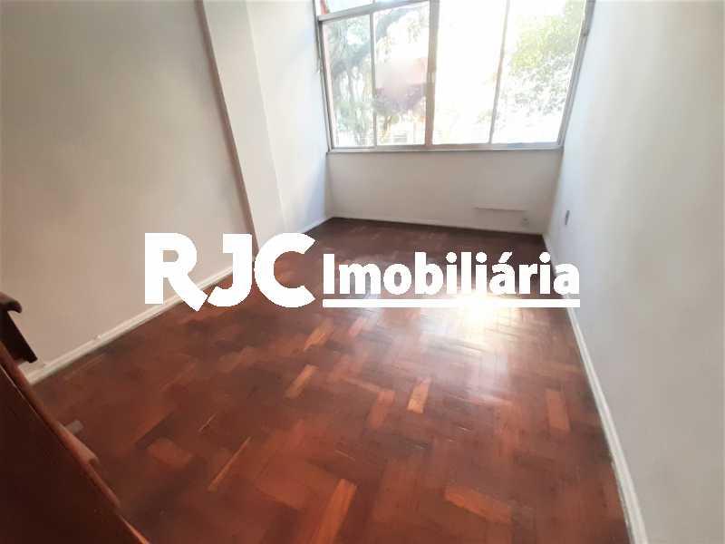 FOTO 8 - Apartamento 2 quartos à venda Copacabana, Rio de Janeiro - R$ 590.000 - MBAP24910 - 9