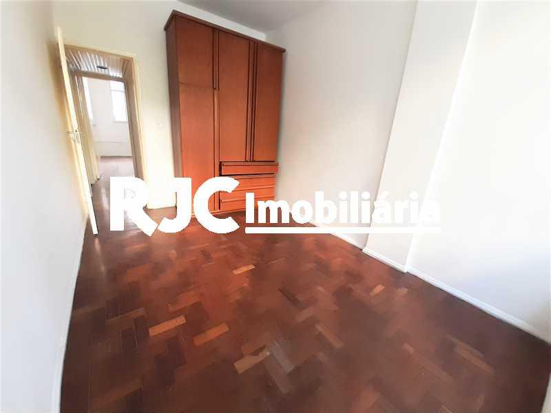 FOTO 9 - Apartamento 2 quartos à venda Copacabana, Rio de Janeiro - R$ 590.000 - MBAP24910 - 10