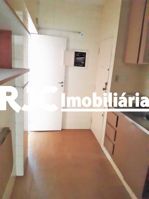 FOTO 11 - Apartamento 2 quartos à venda Copacabana, Rio de Janeiro - R$ 590.000 - MBAP24910 - 12