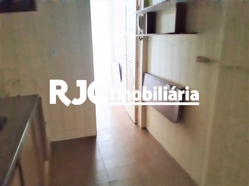 FOTO 12 - Apartamento 2 quartos à venda Copacabana, Rio de Janeiro - R$ 590.000 - MBAP24910 - 13