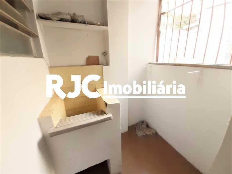 FOTO 14 - Apartamento 2 quartos à venda Copacabana, Rio de Janeiro - R$ 590.000 - MBAP24910 - 15
