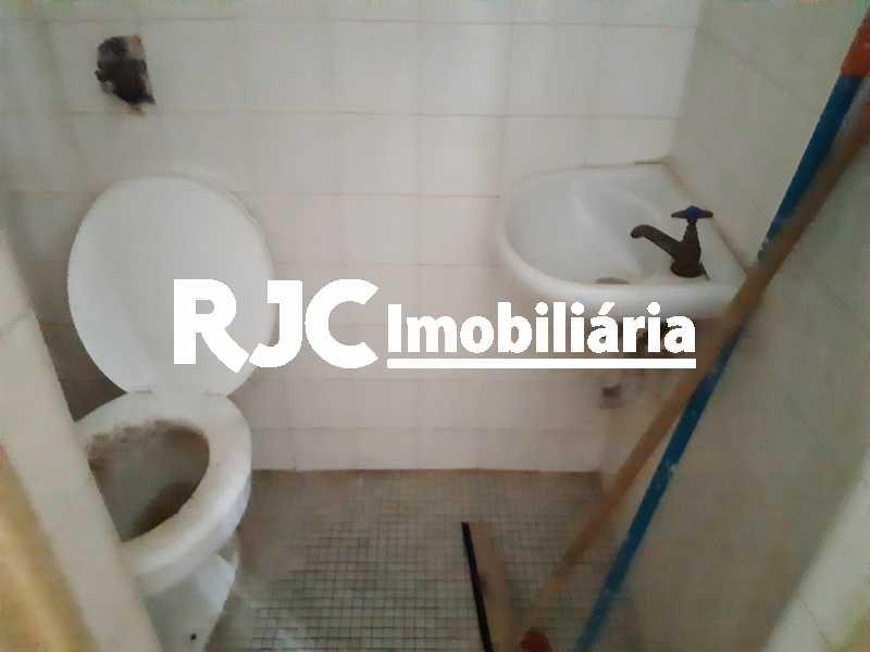 FOTO 15 - Apartamento 2 quartos à venda Copacabana, Rio de Janeiro - R$ 590.000 - MBAP24910 - 16