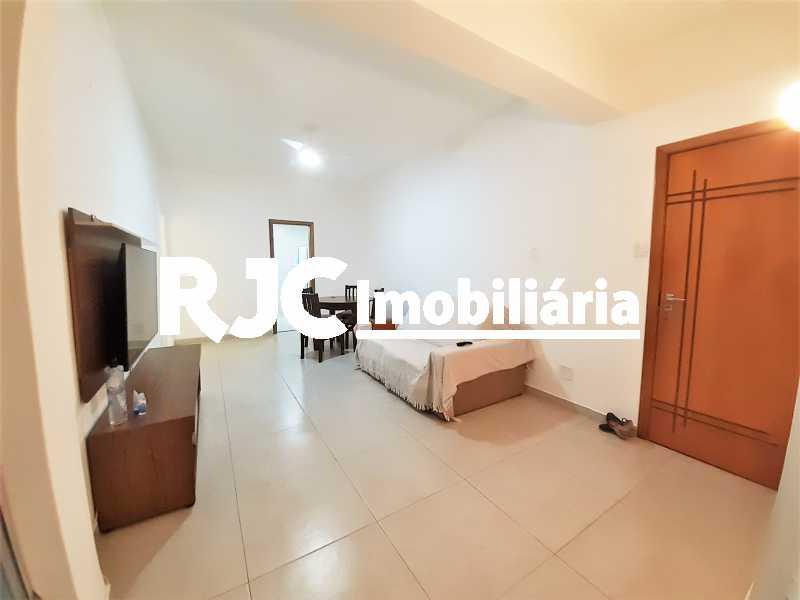 FOTO 1 - Apartamento 2 quartos à venda Copacabana, Rio de Janeiro - R$ 610.000 - MBAP24914 - 1