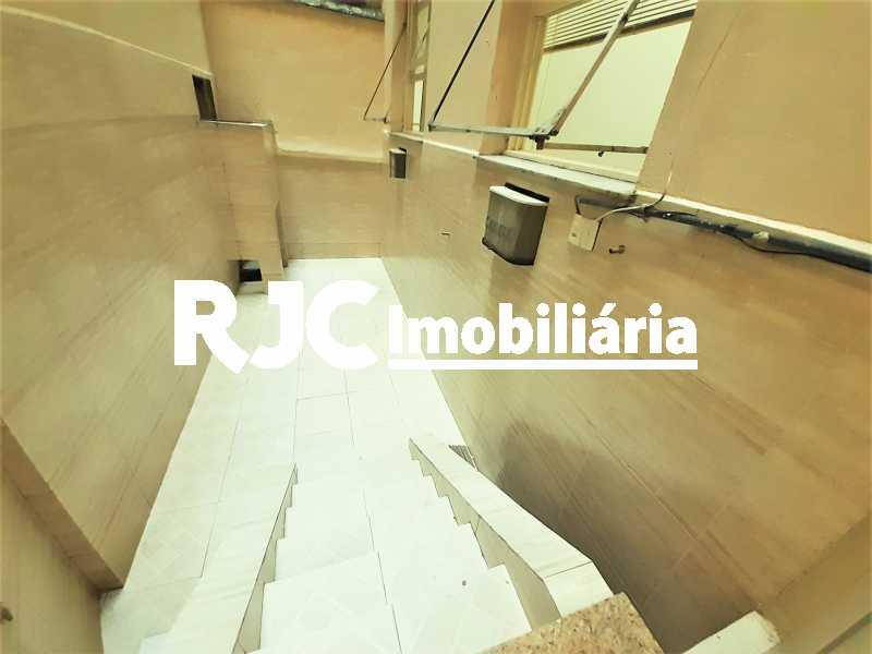 FOTO 4 - Apartamento 2 quartos à venda Copacabana, Rio de Janeiro - R$ 610.000 - MBAP24914 - 5