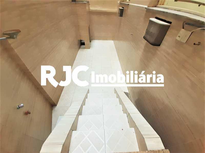 FOTO 5 - Apartamento 2 quartos à venda Copacabana, Rio de Janeiro - R$ 610.000 - MBAP24914 - 6
