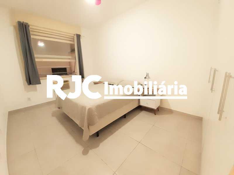 FOTO 6 - Apartamento 2 quartos à venda Copacabana, Rio de Janeiro - R$ 610.000 - MBAP24914 - 7