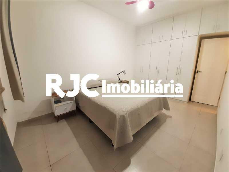 FOTO 7 - Apartamento 2 quartos à venda Copacabana, Rio de Janeiro - R$ 610.000 - MBAP24914 - 8