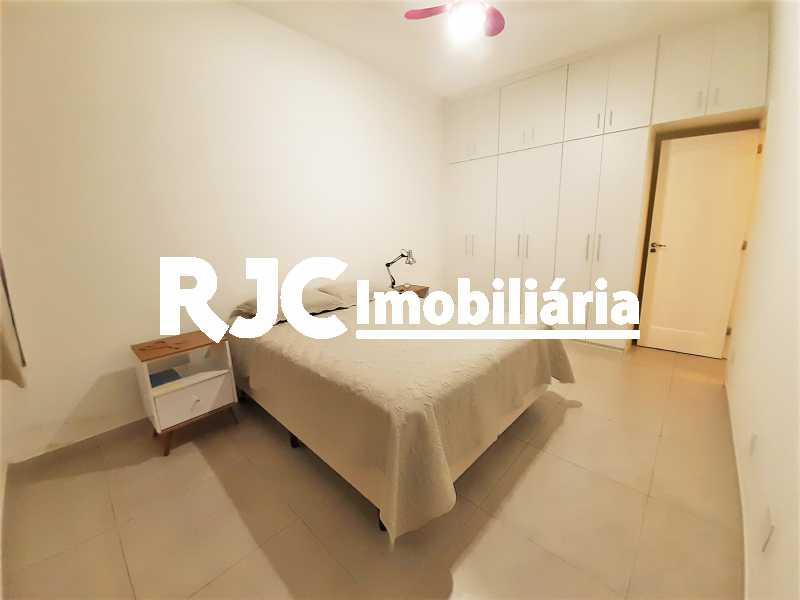FOTO 8 - Apartamento 2 quartos à venda Copacabana, Rio de Janeiro - R$ 610.000 - MBAP24914 - 9