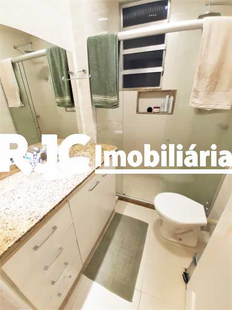 FOTO 9 - Apartamento 2 quartos à venda Copacabana, Rio de Janeiro - R$ 610.000 - MBAP24914 - 10