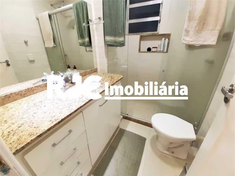 FOTO 10 - Apartamento 2 quartos à venda Copacabana, Rio de Janeiro - R$ 610.000 - MBAP24914 - 11