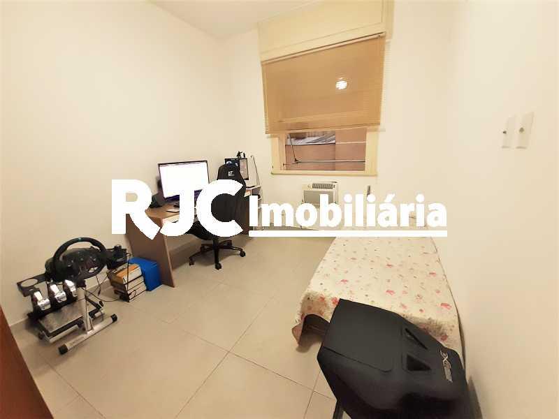 FOTO 11 - Apartamento 2 quartos à venda Copacabana, Rio de Janeiro - R$ 610.000 - MBAP24914 - 12