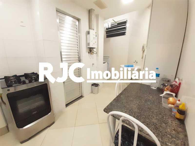 FOTO 13 - Apartamento 2 quartos à venda Copacabana, Rio de Janeiro - R$ 610.000 - MBAP24914 - 14