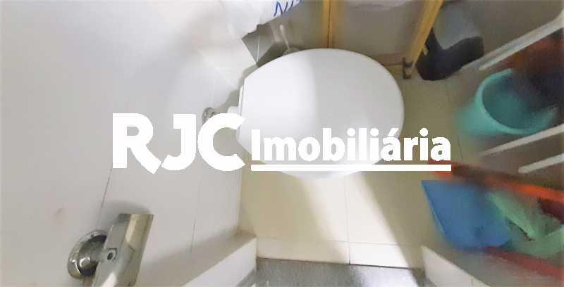 FOTO 17 - Apartamento 2 quartos à venda Copacabana, Rio de Janeiro - R$ 610.000 - MBAP24914 - 18